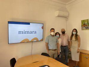 Acuerdo Mimara-URV