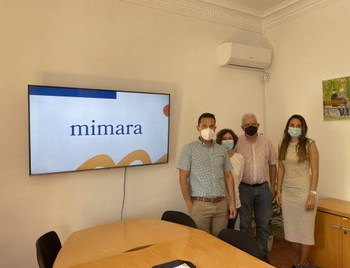 Grupo Mimara y la URV unen sus fuerzas y apuestan por el talento