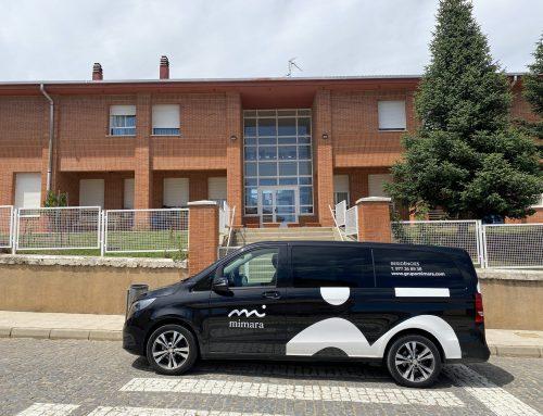 Grupo Mimara asume la gestión de su primera residencia en Castilla y León