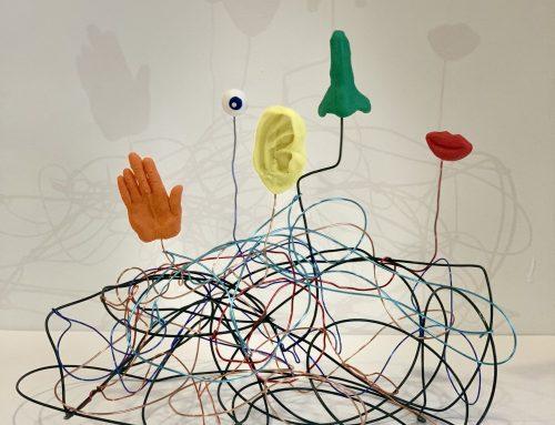 El 3 de septiembre se inaugura la exposición 'Amb els cinc sentits' con la participación de Mimara Valls