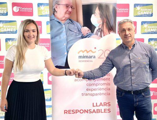 Grupo Mimara participará en los 'Ranking Games'